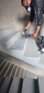 Де замовити облаштування бетонних сходів?